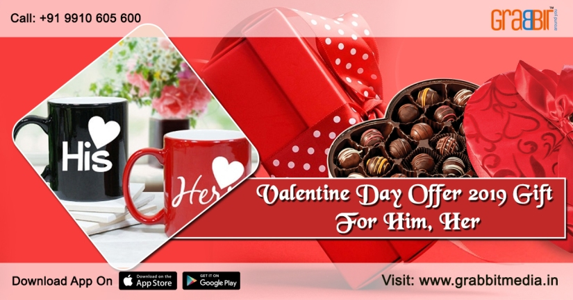 Best Valentine S Day Gifts For Her Let Her Feel Pampered Grabbit