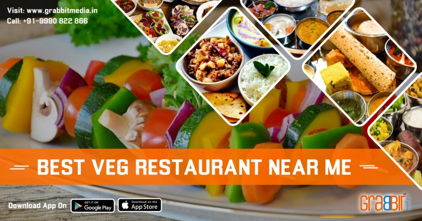 Best Restaurants Near Me Grabbit Media Pvt Ltd
